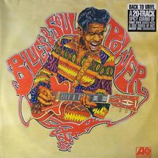 V/A - Blues & Soul Power (LP) (G-VG/G-VG)