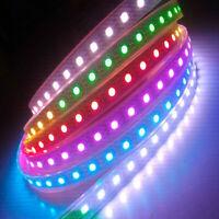 WS2811 LED Digital Streifen 5m RGB Licht SMD 5050 150 LEDs Adressierbar DC12V