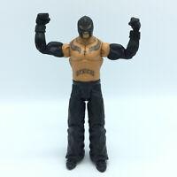 2011 WWE Rey Mysterio Mattel Basic Series 20 Global Superstars #44 Figure