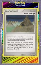 Mont Abrupt - DP6: Eveil des Légendes - 135/146 - Carte Pokemon Neuve Française