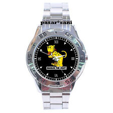 NEW EUGENE THE JEEP Custom Men Watch Watches