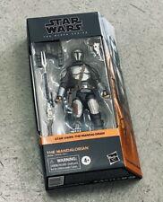 HSE9358: Star Wars The Black Series The Mandalorian (Beskar Armor)