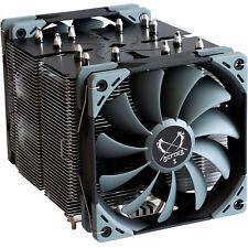Scythe Ninja 5, CPU-Kühler, schwarz