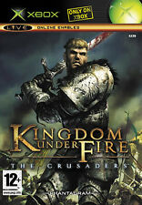Kingdom Under Fire: The Crusaders & heroes Xbox Tested