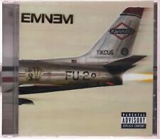 NEW - Eminem CD Kamikaze Explicit Lyrics USA SELLER BRAND NEW!