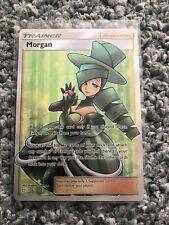 Pokemon - Morgan - 178/181 - SM Team Up - Full Art - Near Mint