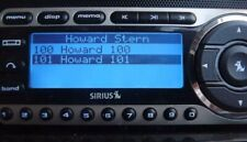 Sirius St4 Starmate 4 Xm radio receiver W/ Dock Active Lifetime Subscription?