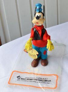GOOFY orig Walt Disney Distributing Co. Buena Vista. Sehr selten, rare,NEW (NOS)