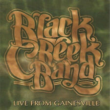 "Black Creek Band:  ""Live From Gainsville""  (CD Reissue)"