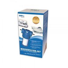 WM Aquatec Wasserfilter-Set Mobile Edition Wasser Filter Desinfektion Trinkwasse