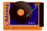 Adrians Records