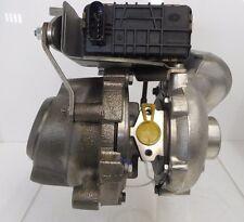 Original-Turbolader Garrett für BMW 520d E60 163 PS BMW 520d E61 X3