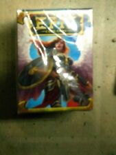 Epic Card Game WWG300 New  Sealed