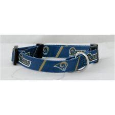 St. Louis Rams NFL Extra Large XL Dog/Cat Pet Collar