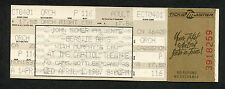 Original 1987 Beastie Boys unused concert ticket Capitol Theatre License To Ill