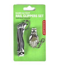 Hand and Foot Nail Clipper  Set