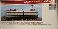 Acme 60168 locomotiva E 646.040 ep.IVa H0 FS A.C.M.E.  2' serie   A.C.M.E.