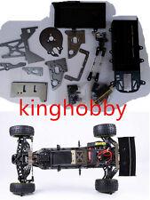 RC Brushless Electric Conversion Kits For KM Rovan HPI Baja 5B 5T 5SC SS T1000
