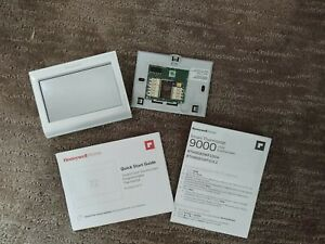 Honeywell Home RTH9585WF1004 Wi-Fi Smart Color Thermostat Only