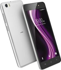 Lava X81 (SpaceGrey) 4G VoLTE 3GB RAM +16GB ROM  Corning Gorilla Glass 3