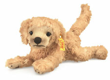 Steiff Little Friend Lumpi Golden Retriever Puppy Dog EAN 280375 New Toy Gift