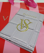 #crzyj  Victoria's Secret VS Bi-fold Passport Holder ~ Lavender