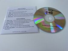 EAVES - BILL FAY - OTHER LIVES - MY MORNING JACKET RARE  CD  PROMO FRANCE!!!!!!!