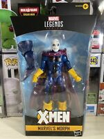 Marvel Legends X-Men 2020 Age of Apocalypse BAF Sugar Man Morph MISB In Hand