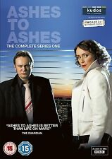 Ashes to Ashes: Series 1 DVD (2008) Philip Glenister