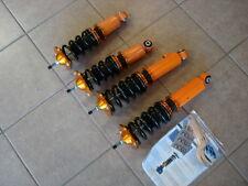 Mazda Miata MX5 90-05 NA6C NA8C NB8C Adj  Coilover Coilovers kit F/7KG R/6KG