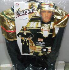 Widmann 32652 Costume Faraone M Tunica e Collare