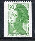 STAMP / TIMBRE FRANCE NEUF N° 2426 ** TYPE LIBERTE DE DELACROIX / ROULETTE