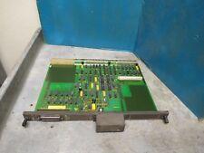 BOSCH CNC CIRCUIT BOARD CARD 056582-1037 060668-102401 056581-109401 USED