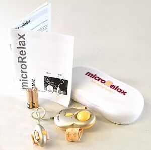 Anti Aging Micro Relax Micro Vibration System