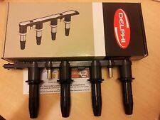 Superb Vauxhall Genuine Oem Ignition Coils Modules For Sale Ebay Wiring Database Wedabyuccorg