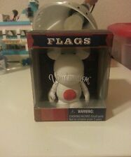 Disney vinylmation Japanese Flag Mickey