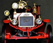 Fire Engine Truck 1910s Ford Vintage Antique A 1 Metal Model 18 T Pickup Car 24