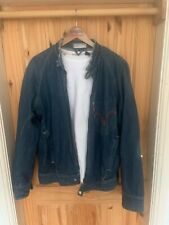 Levi's Engineered Trucker Jacket Blue in Large (L)