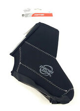 Planet Bike Comet Neoprene Shoe Covers, Black, Extra Large