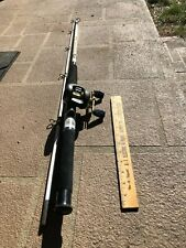 """Combo - Shakespeare Tsc-66-2Mh, 6'6"""" Rod And Abu Garcia Casting Reel"""