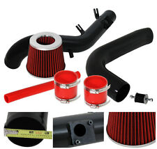 07-10 Scion tC 2.4 VVTi Performance Induction Cold Air Intake Kit + Red Filter