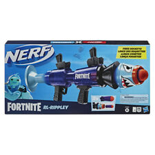 Nerf Fortnite RL-Rippley Blaster Limited Edition
