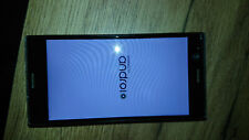 Sony Xperia XZ1 Compact - 32GB - schwarz (Ohne Simlock) Smartphone