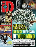 ID DISCOVERIES MARCH 2020- THE SCIENCE OF MOTIVATION UNLEASH THE POWER OF YOUR.