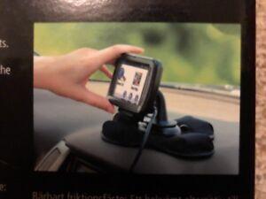 Brand New!! Genuine Garmin NUVI Portable Friction Mount Holder 010-10908-00