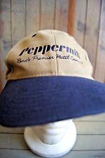 Peppermill Reno's Premier Hotel Casino Hat Cap Unisex Baseball ATT Headwear