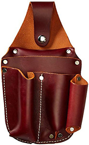 Occidental Leather 5053 Electrician's Pocket Caddy / BACK IN STOCK!