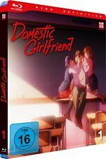 Domestic Girlfriend - Vol.1 - Episoden 1-6 - Blu-Ray - NEU