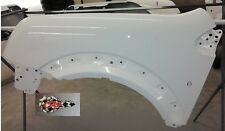 FORD TRANSIT CONNECT 2003-2013 PASSENGER NEARSIDE PAINTED WING WHITE NEW