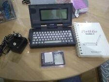ATARI Portfolio Model HPC-004 - 64kb card
